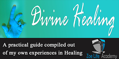 Devine Healing (Available from 2 Sep 2020)