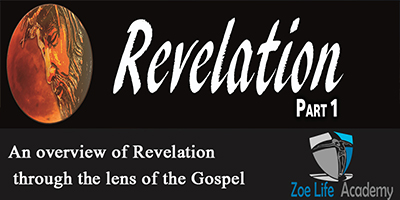 Revelation Part1 (Available from 6 Jan 2021)