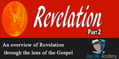 Revelation Part 2 (Available from 3 Feb 2021)